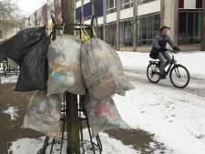 Hele week geen afvalrondes in Arnhem, Suez haalt beperkt op in Rheden