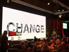 TED-talks van vader Anne Faber en marinecommandant in Veghel