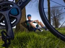 Wielrenner Dunnewind uit Bant maakt overstap naar profploeg Novo Nordisk