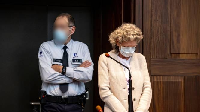 Proces 'Duivelskoppel': Lacote en Van Acker trekken naar cassatie tegen lange celstraffen