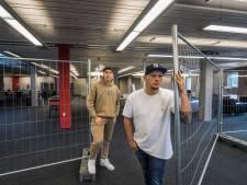Jongereninloop wordt Talenthouse Tiel: 'Zou mooi zijn als we hier een echte studio mogen opzetten'