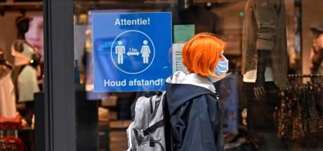 Le masque obligatoire dans l'hyper-centre et les zones festives de Liège