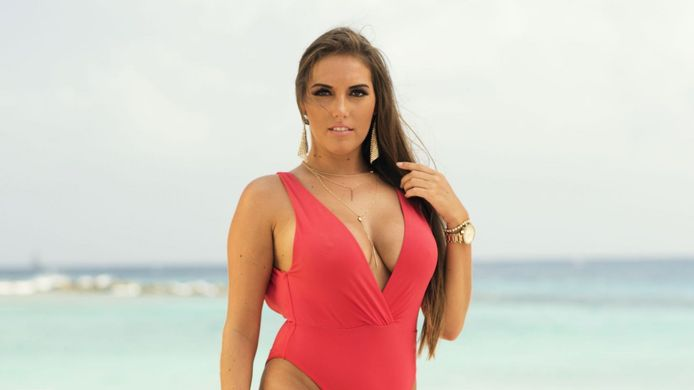'Ex on the Beach: Double Dutch': de Belgische Stacy nam deel aan het vierde en vijfde seizoen van de realityreeks.