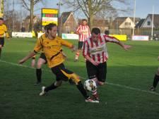 Voetbalbroers keren terug naar Colijnsplaatse Boys