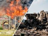 Beekse Bergen na enorme brand gewoon weer open: 'We zijn intens verdrietig'