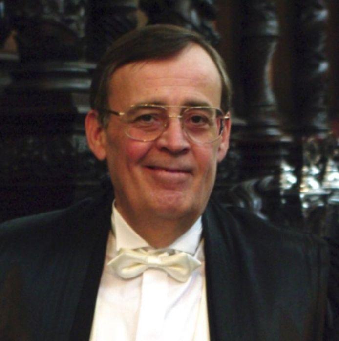 De vermoorde Frank Serruys gaf jarenlang les aan het Sint-Maarteninstituut in Beveren.