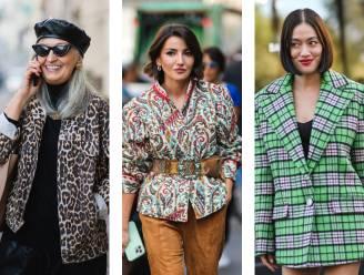 Tartan of paisley? Modekenner legt uit hoe je een geslaagd statement maakt met verschillende prints