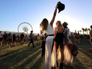 Le festival de Coachella est reporté