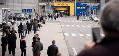 Ikea overladen met klachten over slechte service: 'Het frustreert en spijt ons'