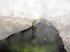 Organisatie haalt Gavia uit parcours Giro