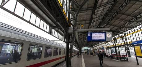 CDA: 'Trein naar Berlijn voor Amersfoort van belang'