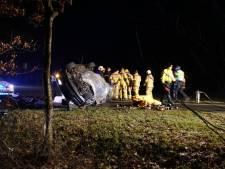 Twee doden bij ernstig ongeluk in Ruurlo