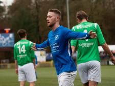 Van der Wijk kiest ook al voor een terugkeer naar AGOVV