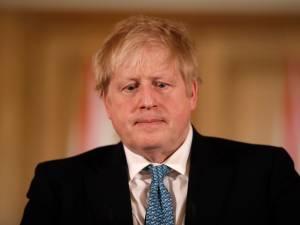 Boris Johnson testé positif au coronavirus, son ministre de la Santé aussi contaminé