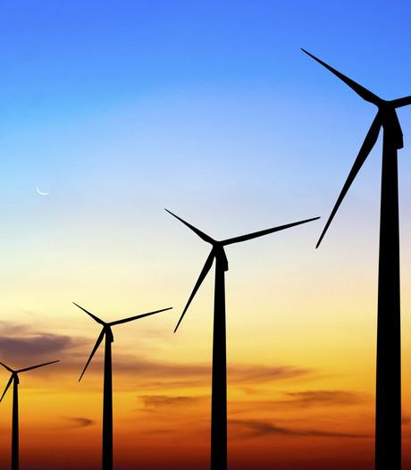 Geluidsoverlast windmolens langs de Dintel: 'Zet ze 's nachts stil'