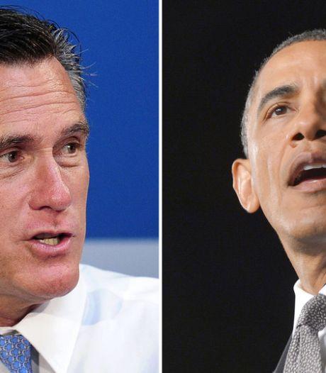 Mitt Romney critiqué dans un clip parodique