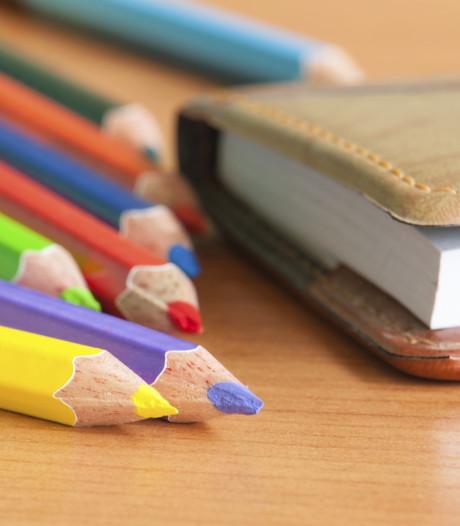 Lege school Oost-Souburg maakt plaats voor jongerenwoningen met zorg