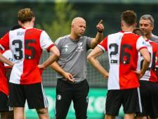 De ongebruikelijke situatie van Feyenoord: 'Hoe volwassen zijn wij nou echt?'