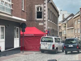 Lichaam aangetroffen op straat in Sint-Truiden: onderzoek naar vedacht overlijden