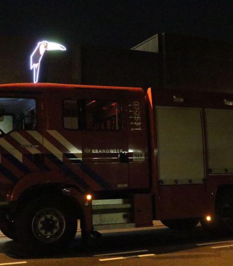 Heel Hotel Van der Valk Veenendaal in rep en roer door doorgebrand lampje: nachtelijke ontruiming