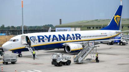 Duitse piloten en personeel Ryanair staken morgen, Ryanair dreigt banen te schrappen