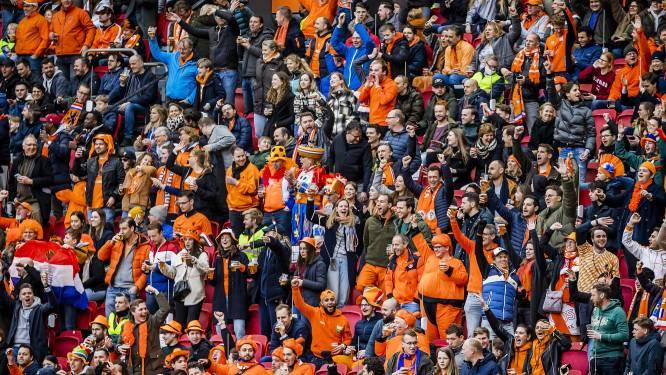 Nederlands voetbalexperiment: ventilatie beschermt best tegen verspreiding aerosolen, niet afstand tussen supporters