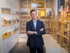 Nieuwe directeur Schiedam Partners: 'Bewoners én ondernemers moeten de stad maken'