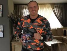Celstraf voor belagers van volkszanger Frank van Etten
