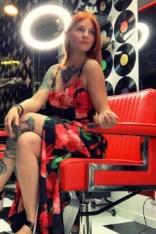 Des tatoueurs et perceurs s'unissent au profit de l'ASBL Alysson Jadin et des indépendants