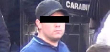 Nog meer verdachten Rome melden zich bij politie