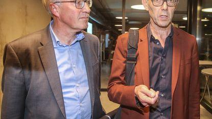 Sp.a, Groen, Open Vld én CD&V werken aan monstercoalitie in Gent