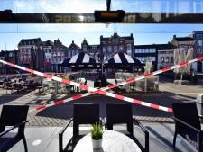 Roosendaalse horeca hoeft ook dit jaar geen terrasbelasting te betalen
