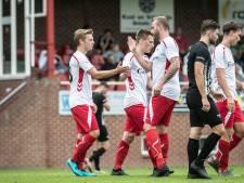AZSV begint competitie met 0-0 bij Berkum; debuterend doelman Bonne Jansen blinkt uit