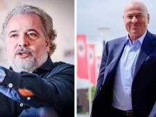 François Fornieri, Luciano D'Onofrio et Samuel Di Giovanni interpellés pour un potentiel délit d'initié