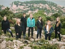 Geraldine Kemper maakt tv-programma over vrouwen die te maken hebben gehad met seksueel geweld