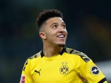 'Akkoord nadert: Sancho voor ruim 100 miljoen op weg naar Man United'