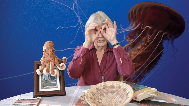 Donna J. Haraway: Story Telling for Earthly Survival. Beeld