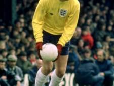 Décès de Gordon Banks, le gardien de but anglais champion du monde 1966