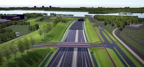 Raad van State: Groen licht voor Blankenburgtunnel