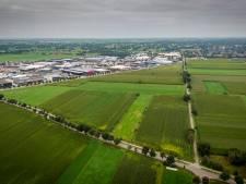 Bedrijven in de rij voor een kavel in de 'taartpunt' van Staphorst
