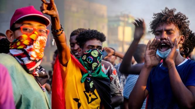 Soedanese premier Hamdok is weer thuis
