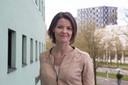 Kinderarts-epidemioloog Patricia Bruijning.