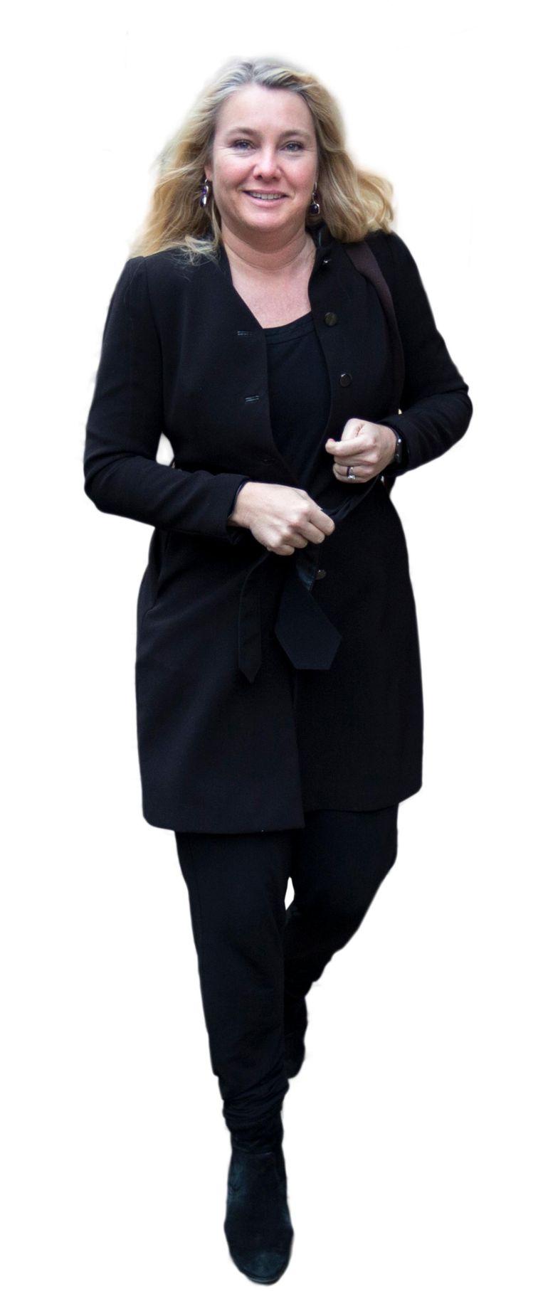 Melanie Schultz van Haegen. Beeld anp