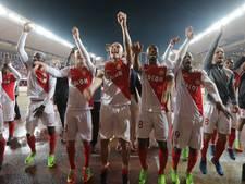 VIDEO: Monaco schakelt City dankzij ijzersterke eerste helft uit
