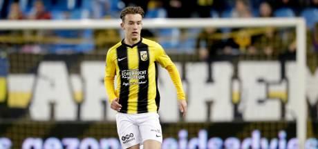 Akkoord bij Vitesse: Vroegh tekent drie jaar bij