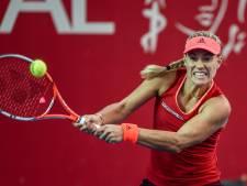 Le tournoi WTA de Hong Kong reporté en raison des manifestations