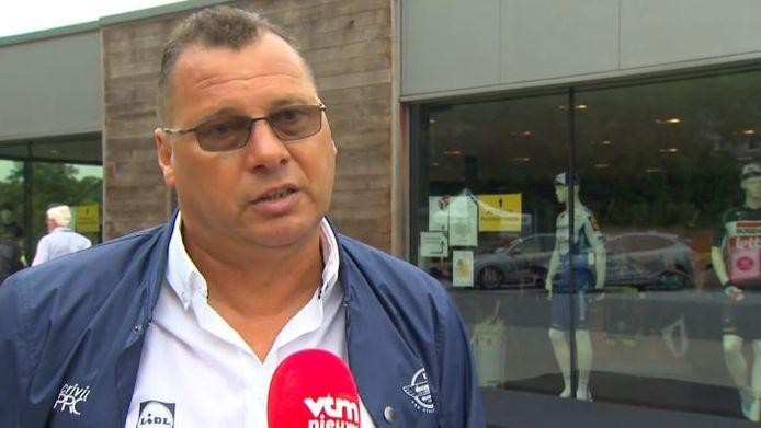 Wilfried Peeters.