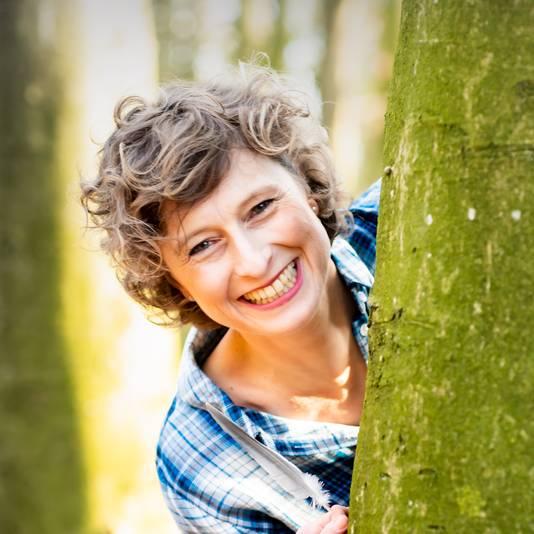Gezondheidswetenschapper Chantal Walg