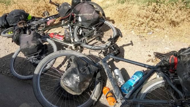 Veroordeelde IS-strijders richten bloedbad aan in gevangenis Tadzjikistan: 32 doden