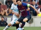 Nederlaag van PSV tegen Barça in beeld: Messi-show met een aantal Eindhovense kansjes